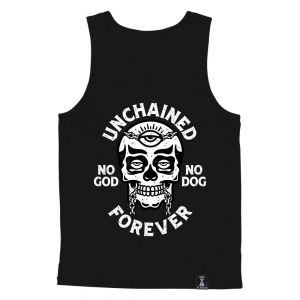 Unchained Tank Top