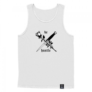 Be Hustle Tank Top